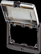 MODLINK MSDD FRAME DBL METALIC