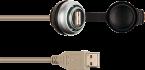 MSDD PASS-THROUGH USB 3.0 FORM A, 0.6M
