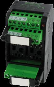 MKS-J 24M / LED 24 VDC