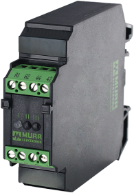 MKN POWER SUPPLY 1-PHASE, LINEAR REGULATED