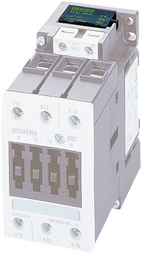 SUPPRESSOR FOR SIEMENS CONTACTOR