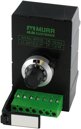 MPOT POTENTIOMETER MODULE