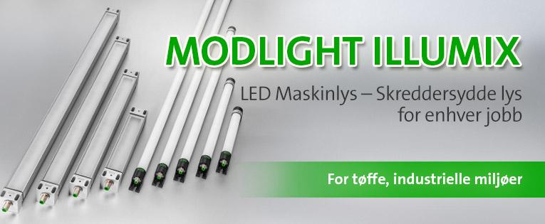 Banner Modlight